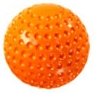 Machine Pitch Dimple Ball, 4 ounce