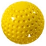 Machine Pitch Dimple Ball, 5 ounce